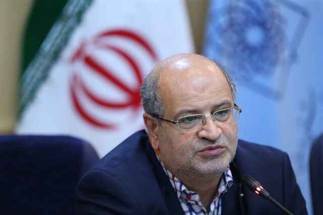 ابتلای ۳۰ تا ۴۰ درصد تهرانیها به کرونا تا پایان سال صحت دارد؟