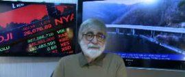 عفو عمومی از زبان ایرج جمشیدی + فیلم مصاحبه ایرج جمشیدی