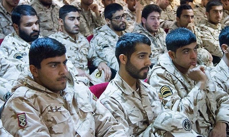 آخرین حقوق سربازان در سال ۹۹ / افزایش ۲۰ درصدی حقوق سربازان