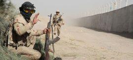 حقوق سربازان مرزبانی چقدر است ؟ / دشوار ترین بخش خدمت سربازی